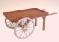 1-24th Scale Cart Kit
